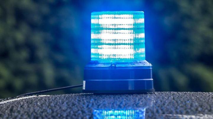 Die Polizei schnappt einen Mann, der mehrere falsche Bombendrohungen machte.