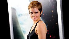 """Emma """"Hermine"""" Watson: Vom Kinderstar zum Fräuleinwunder"""