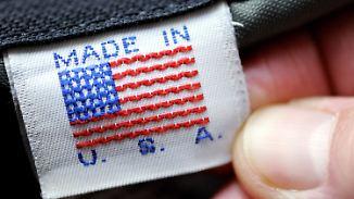 Trump und die globale Wirtschaft: Ökonomen fürchten im Ernstfall einen Handelskrieg