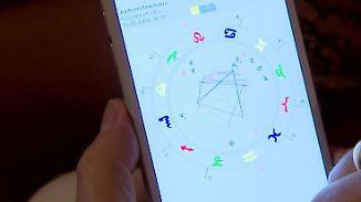 n-tv Ratgeber: Horoskope und mehr: Mit Apps durch's neue Jahr