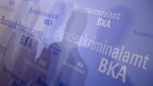 Das BKA übernimmt die Ermittlungen.