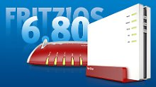 FritzOS 6.80 für die 7490: Großes Update für Fritzbox ist da