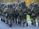 """""""Alles viel zu langsam"""": Experte: Bundeswehrreform fehlt das Tempo"""
