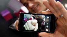 Erster Verlust seit sechs Jahren: Handysparte brockt LG dickes Minus ein