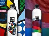 Spot für fünf Millionen Dollar: Pepsi wirbt beim Super Bowl für Wasser