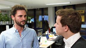 Startup News: Gründer Heintzenberg über den Wandel von McMakler