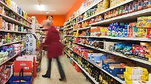 Gewinne wie beim Drogenhandel: Lebensmittelbetrug ist weit verbreitet