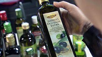 n-tv Ratgeber: Olivenöl aus Supermarkt und Discounter im Test