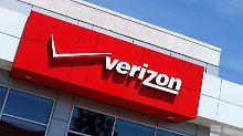 Milliarden-Fusion den USA: Verizon streckt die Hand nach Kabel-Riesen