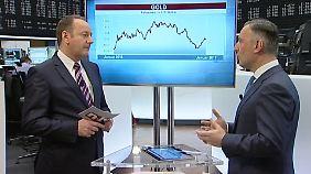 n-tv Zertifikate: Sind Goldanleger die Trump-Profiteure?