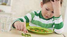 Unterjubeln und gelassen bleiben: Wie macht man Kinder zu Gemüse-Essern?