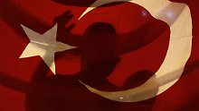 Die Türkei verzeichnet eine schwächere Wirtschaftsleistung.
