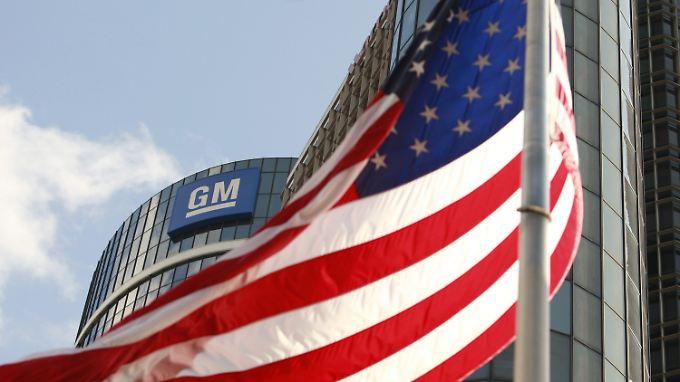 Erfolgreicher GM-Börsengang: Obama erfreut, Experten teils skeptisch
