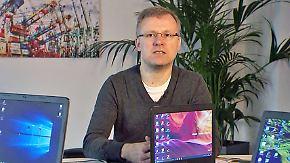 n-tv Ratgeber: Notebooks verschiedener Preisklassen im Test
