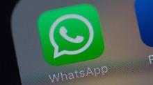 Update fürs iPhone: Siri liest Whatsapp-Nachrichten vor