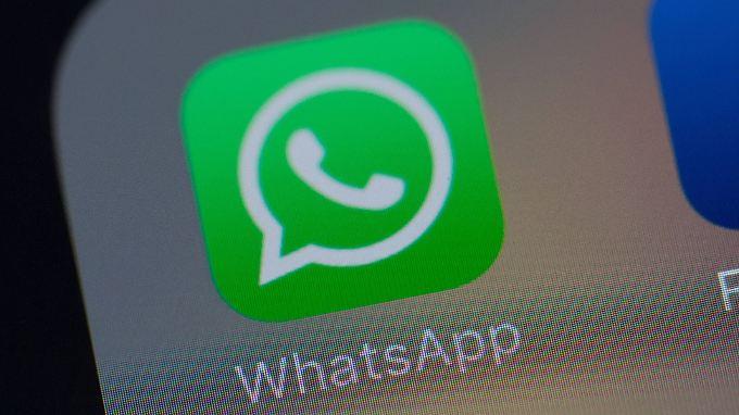 Siri und Whatsapp bilden jetzt ein echtes Team.