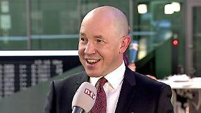 Geldanlage-Check: Volker Schilling, Greiff Capital Management