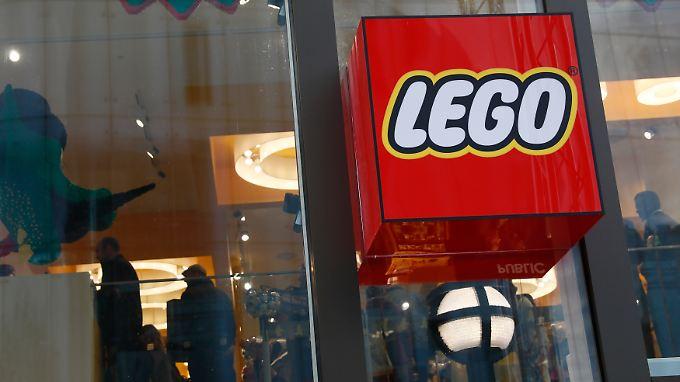 Spielzeuggigant Lego: Die Dänen sind Marktführer in den Kinderzimmern.