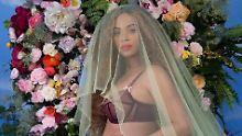 Kind zwei und drei mit Jay-Z: Beyoncé ist schwanger mit Zwillingen