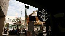 Unnützes neues Tool von Alexa?: Amazon bestellt bei Starbucks