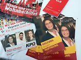 Kommunisten als Antwort auf die FPÖ?: Ein Gespenst geht um in Graz