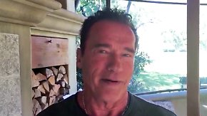 Nach Seitenhieb von Trump: Schwarzenegger schlägt zurück