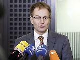 Überlastung durch Terrorverfahren: Generalbundesanwalt ruft Länder um Hilfe an