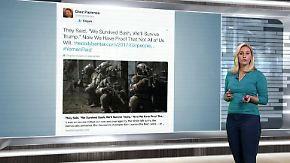 n-tv Netzreporterin: US-Militäreinsatz im Jemen beschäftigt das Internet