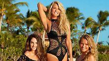 Supermodel mit 63 im Badeanzug: Christie Brinkley will es noch einmal wissen