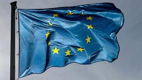 25 Jahre Maastricht-Vertrag: Das sind die Vorteile der Europäischen Union