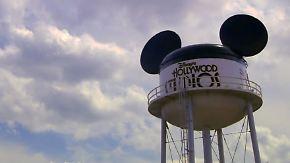 Hohe Erwartungen verfehlt: Disney schwächelt abseits von Hollywood