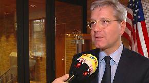 """Norbert Röttgen nach USA-Besuch: """"Wir müssen als Europäer stärker und einig werden"""""""