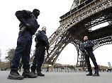 Ausnahme- wird Normalzustand: Frankreich beschließt Anti-Terror-Gesetz