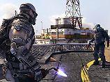 Action, Spannung, Abenteuer: Fünf spannende Games für den PC