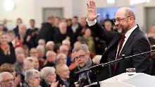 Höhere Abzüge für Gutverdiener: SPD verspricht Steuersenkungen