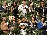 Wie sieht das Leben nach dem Dschungel aus?