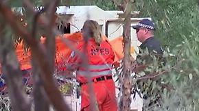 Suche nach Ehefrau geht weiter: Vermisster deutscher Urlauber in Australien tot entdeckt