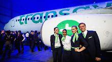 Basis in München vor dem Aus: Lufthansa verjagt Billigflieger Transavia