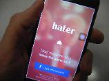 """Neue Dating-App """"Hater"""": Singles matchen, die das Gleiche hassen"""