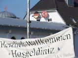 Reaktion auf Razzien bei Imamen: AKP spricht von Kampagne gegen Ditib