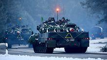 US-Drohung an Nato-Mitglieder: Von der Leyen findet es fair