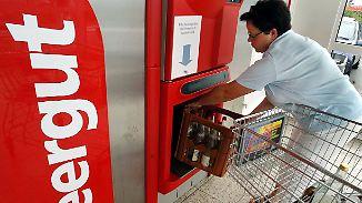 Umweltministerium und Bundesrat uneins: Getränkekartons könnten pfandpflichtig werden