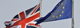 Im März will Großbritannien das Austrittsgesuch in Brüssel einreichen.