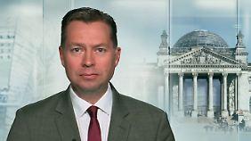 """Mayer zu Yildirim-Auftritt in Oberhausen: """"Nicht zulassen, dass innertürkische Konflikte importiert werden"""""""