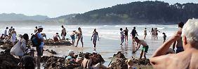 Neuseeland-Boom macht Ärger: Nicht genug Platz im Paradies?