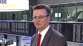 Geldanlage-Check: Robert Greil, Merck Finck & Co
