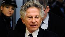 Sex mit 13-Jähriger: Polanski beruft sich auf Deal mit US-Justiz