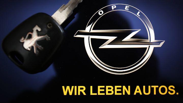 An der Marke Opel soll nicht gerüttelt werden.