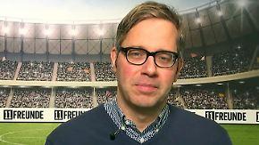 """Philipp Köster zum 21. Bundesliga-Spieltag: """"Voraussetzungen für Hertha sind miserabel"""""""