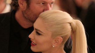Promi-News des Tages: Achterbahnfahrt stellt Beziehung von Gwen Stefanie auf die Probe